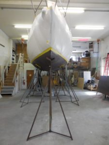 Fiberglass Sailboat Repair In Riverside NJ – JDOC Marine LLC