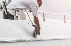 Boat Repair Boat Refinishing Riverside NJ-JDOC Marine, LLC