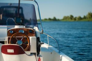 Well Maintained Boat out on the water - JDOC Marine LLC